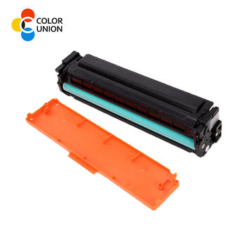 Supricolor CF400A 201A compatible toner cartridge for HP Color LaserJet Pro M252dw M277dw