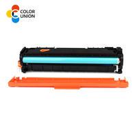 CF540A CF541A CF542A CF543A color toner cartridge for HP Color LaserJet Pro M254dw, M281fdw