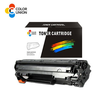 Hot selling 435a premium color toner cartridge for HP P1005/ P1006/ P1007/ P1008