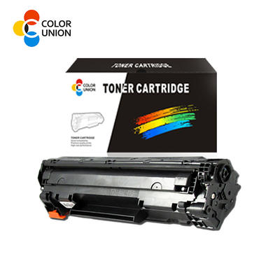 Hot selling 435a premium color toner cartridge for HP P1005/ P1006/ P1007/ P1008