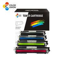 toner cartridge & refillable cartridges CE310A for HP Color LaserJet Enterprise M855dh/xh/x+/x+/NFC