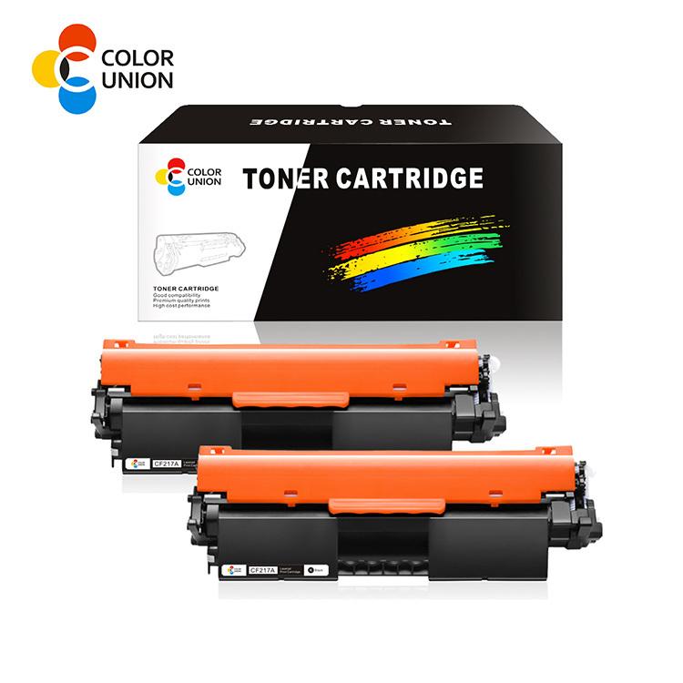 CF217A 17A compatible laser toner cartridges for HP LaserJet Pro M102a/M102w/MFP M130a/M130fw/M130nw/M132