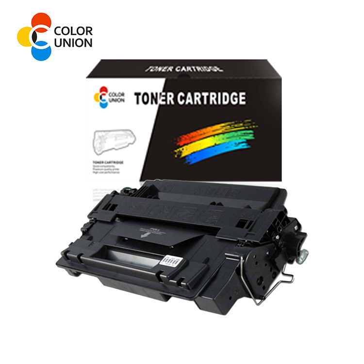low price compatible toner cartridges CE255A for HP LaserJet P3015/P3015D/P3015DN/P3015X