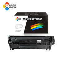 New Compatible 12A Toner Cartridge for HP Laser jet 1010/ 1012/ 1015/ 1018/ 3015/ 3020/ 3030/ 1020/ 1022/ 3050/ 3052/ 3055