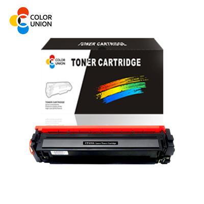 China premium color toner cartridges CF410A 411A 412A 413A for HP LaserJet Pro M452dw/452dn/452nw