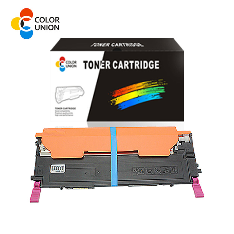 printer ink cartridge CLT-K407S for Samsung CLP-320/321/325/326; CLX-3185N,CLX-3186N