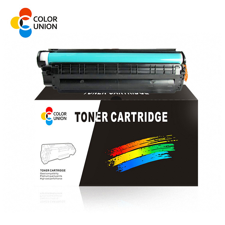 5A 12A 15A 26A 35A 36A 53A 78A 83A 85A 88A New Compatible Toner Cartridge for HP