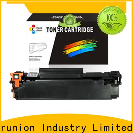 2020 most popular premium toner cartridge custom low cost