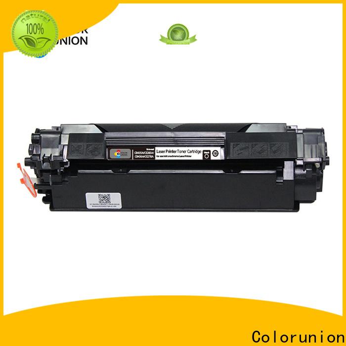 Colorunion toner printer cartridges universal new arrival