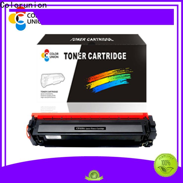 Colorunion premium toner cartridge custom new arrival
