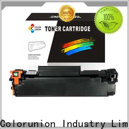 best factory price toner cartridge for hp oem & odm low cost