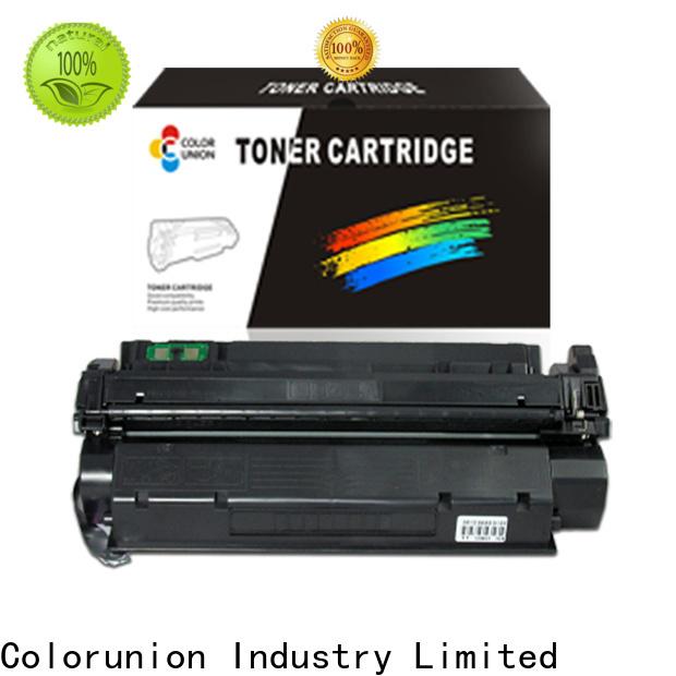 best factory price universal toner cartridge custom low cost
