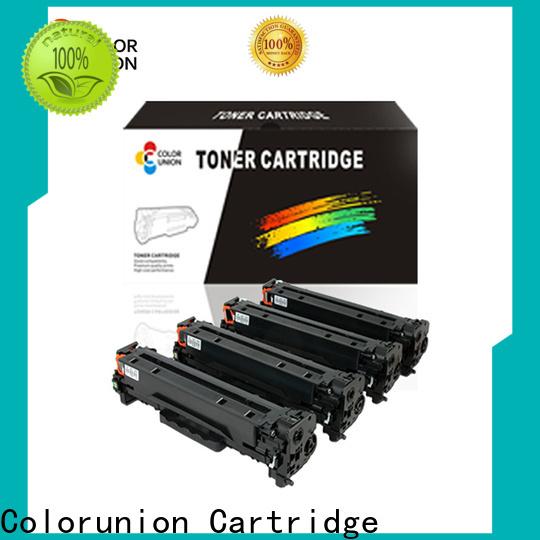 Colorunion compatible toner cartridge universal new arrival
