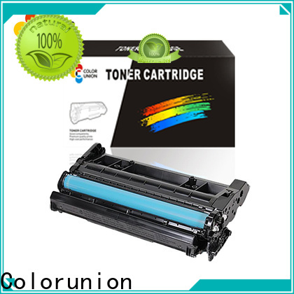 Colorunion printer cartridges for hp universal low cost