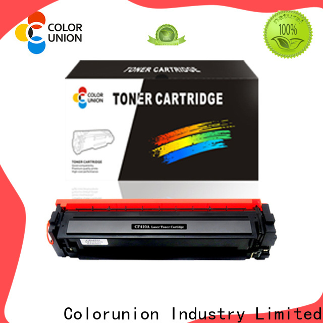 Colorunion toner printer cartridges universal fast delivery