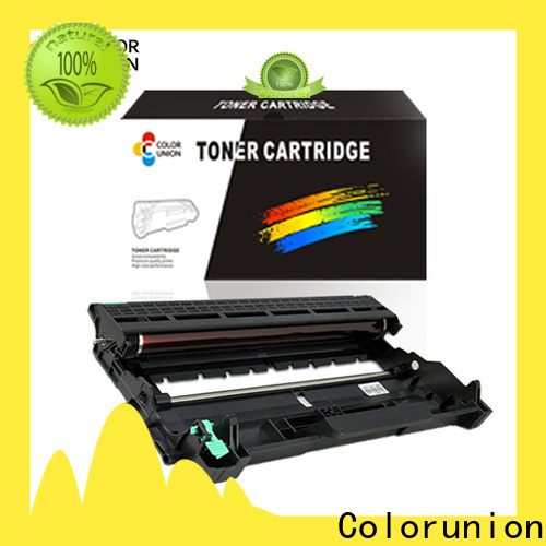Colorunion toner cartridge for canon performance competitive price