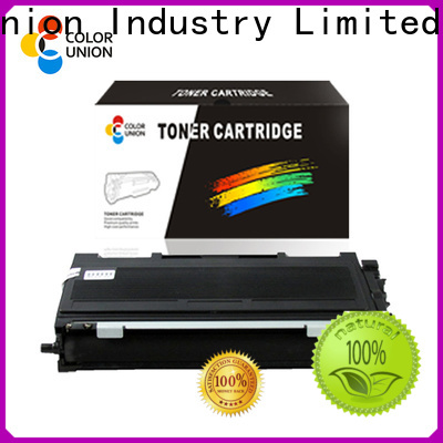 Colorunion toner cartridge for canon wholesale competitive price