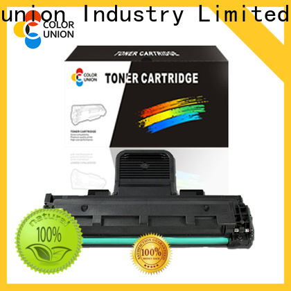 Colorunion cartridge for samsung printer quality