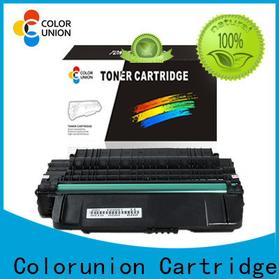 Colorunion cartridge for samsung quality