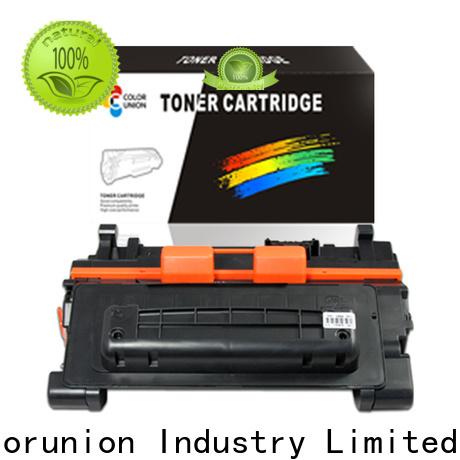 best factory price universal toner cartridge oem & odm low cost