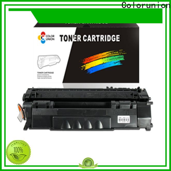 2020 most popular toner cartridge supplier custom new arrival
