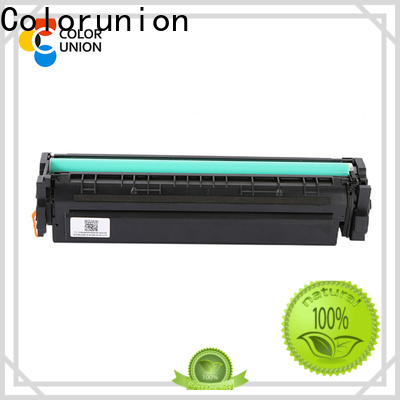 Colorunion best factory price cartridge for hp custom fast delivery