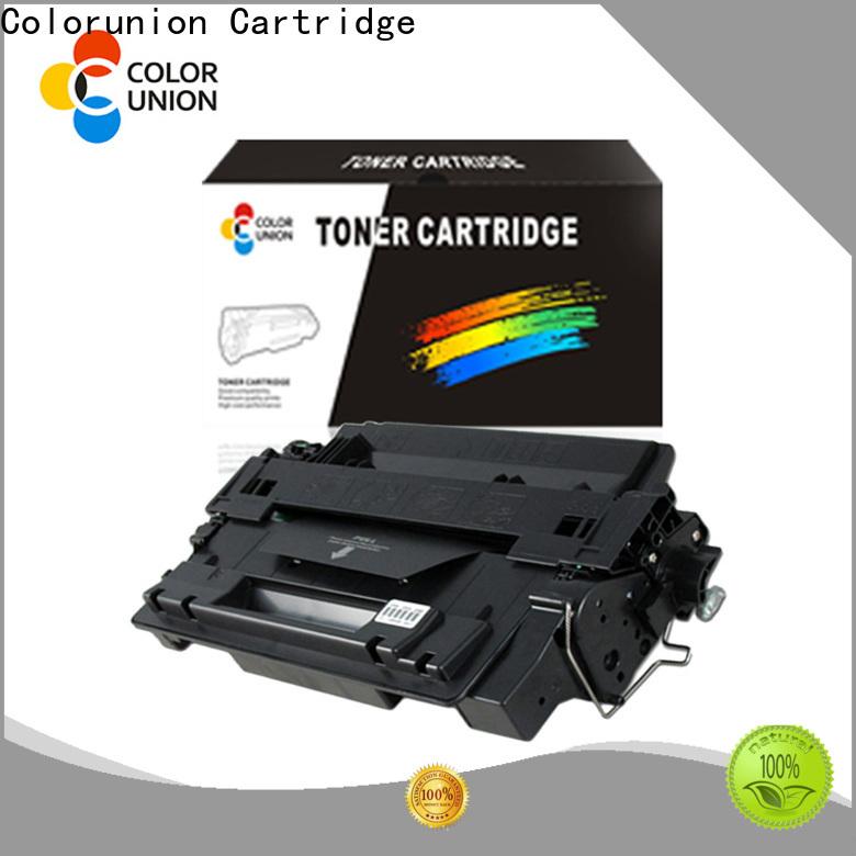 top-selling universal toner cartridge oem & odm new arrival