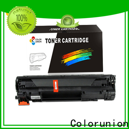 Colorunion toner cartridge for hp custom new arrival