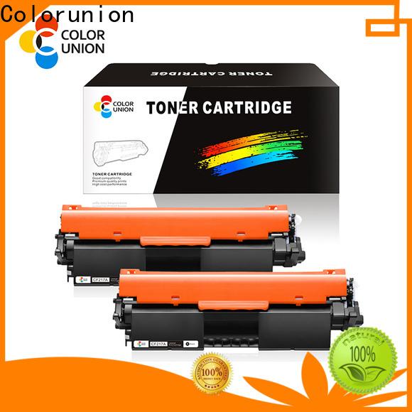 top-selling laser toner cartridge oem & odm new arrival