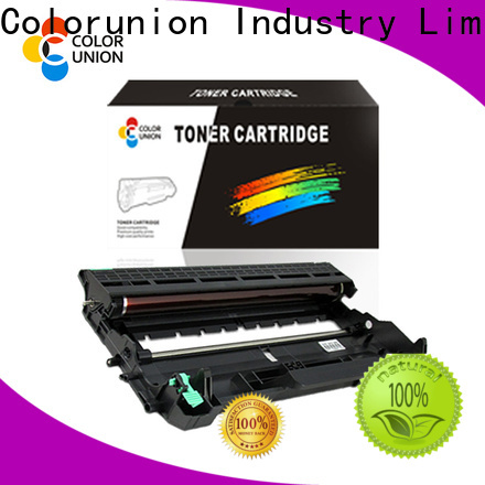 Colorunion wholesale printer cartridge suppliers wholesale best quality