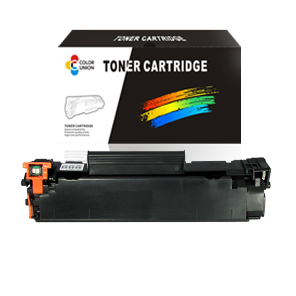 compatible China premium ink cartridges toner cartridges CC388A 88A for HP P1007/ P1008
