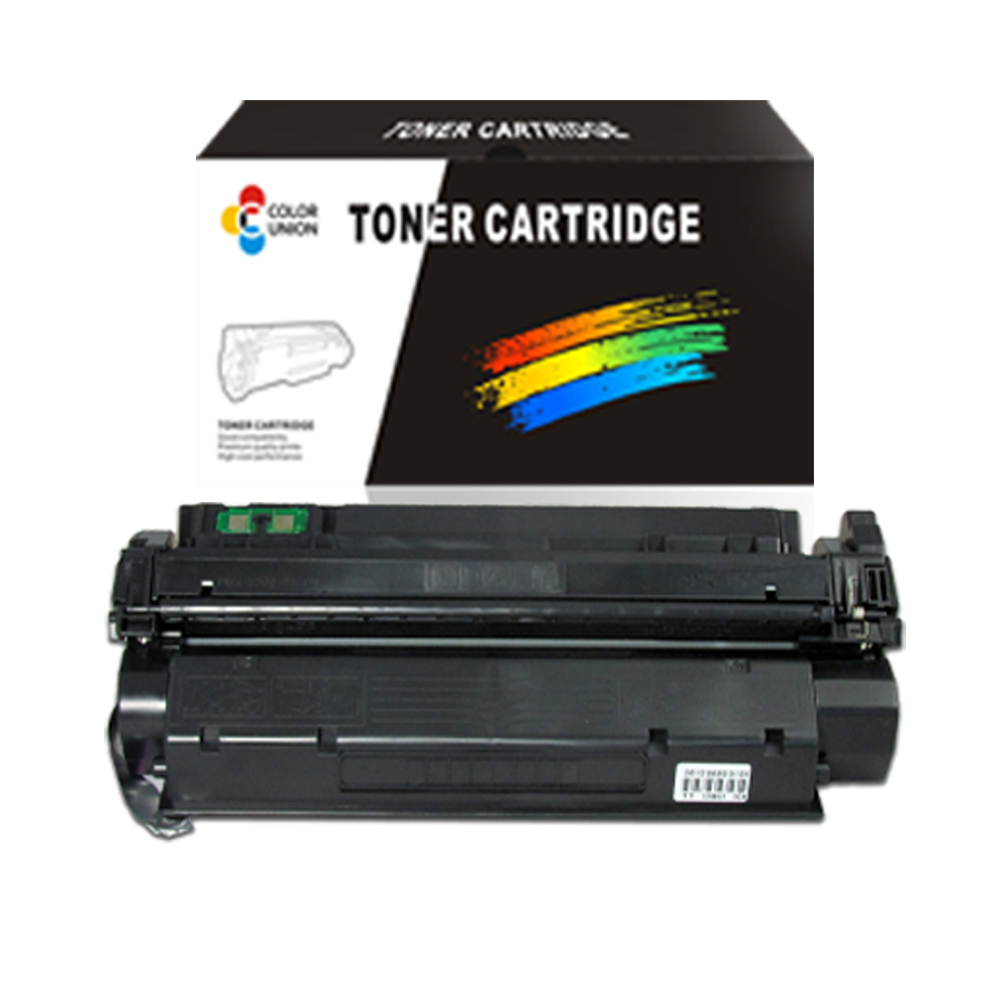 Hot selling top print toner cartridges 13A
