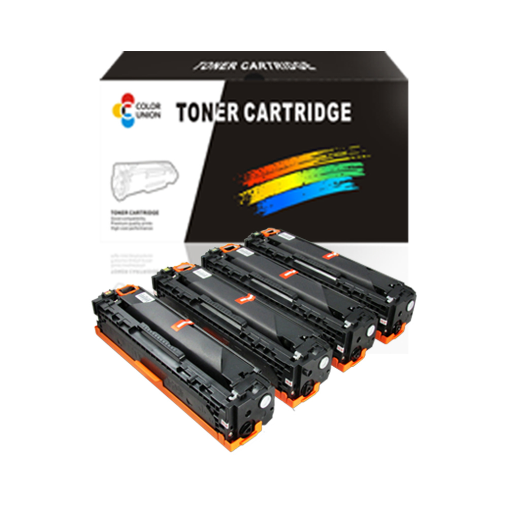 New hot selling products universal toner cartridges 128A