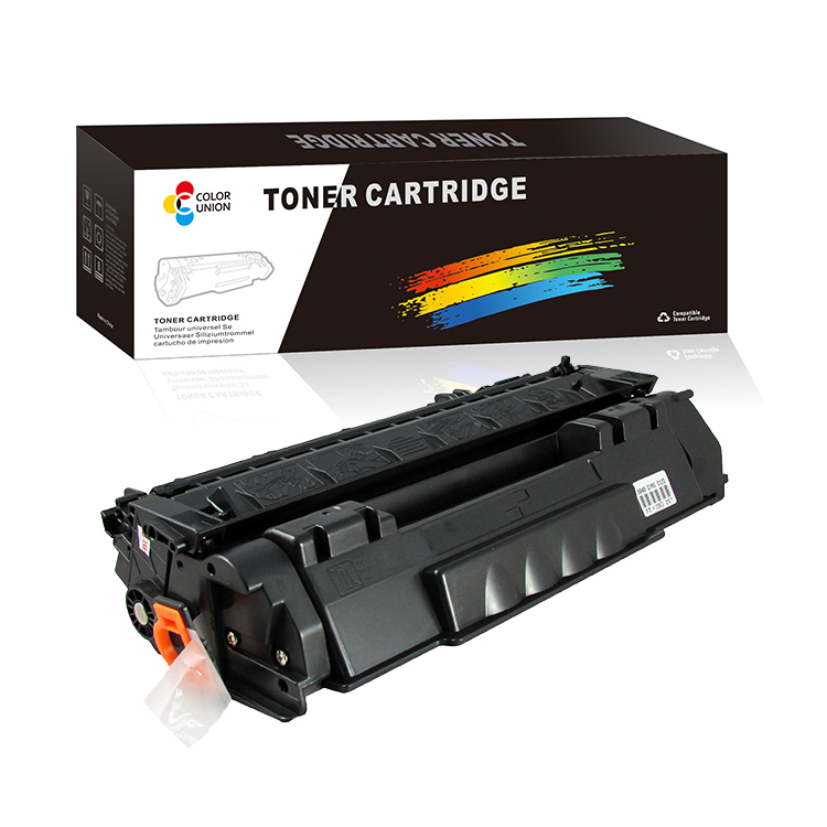 high demand products compatible printer laser toner cartridge 49A