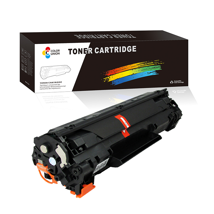 compatible China premium ink cartridges toner cartridges CC388A 88A for HP P1007/ P1008