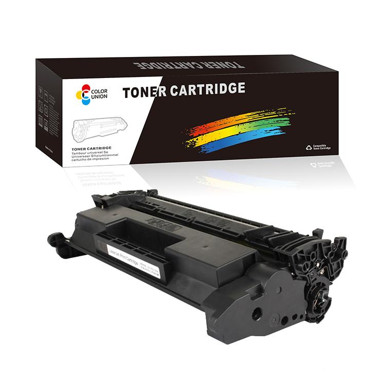 China toner cartridges CF226A factory for HP LaserJet Pro M402dn/M402n/402dw /M426dw/426fdn/426fdw